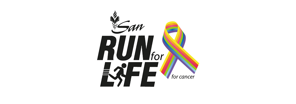 The San Run For Life