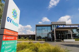 EpiSoft's Pioneering Implementation at Goulburn Valley Health