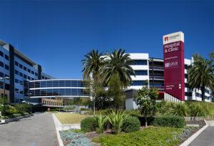 Macquarie University Hospital Patient Portal 1st to Implement IFC Process